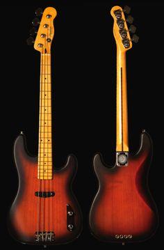 Fender 1954 Precision
