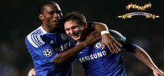Terry: Lampard dan Drogba Akan Terus Menginspirasi Chelsea