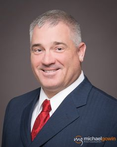 Joe Ryan, Country Financial :: Michael Gowin Photography, Lincoln, IL