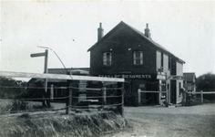 Lakeside Corner- Canvey Island - Henry Clubb c1925