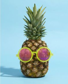Pineapple is looking for you