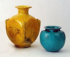 Freeforms - Kahler Keramik