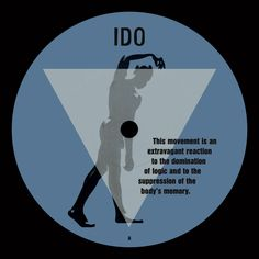ARTWORK for the new Recordlabel IDO by MAISON C.C.