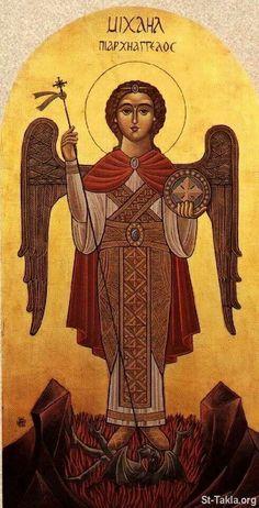 ArchyAngle Mikhail   Archangel Michael