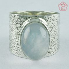 RAINBOW MOON STONE, 925 STERLING SILVER RING, ROYAL RING, R4958, Sz.8.5 US #SilvexImagesIndiaPvtLtd #Statement #AllOccasion