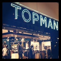 @Topman now available at #Nordstrom! #BritishStyle