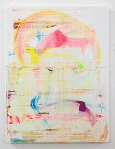 The works of Stuart Elliot on the LPP blog. All images via the artist.