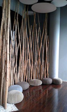 Yoga studio ideas 78