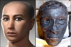 EVGENIA GL Alive Dead People – These 18 Dead People Have Been So Well Preserved, And They Will Scare You Silly!