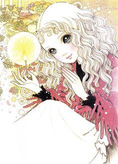 高橋真琴:マッチ売りの少女/1979macoto takahashi :The Little Match Girl 1979