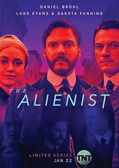 The Alienist (2018-)