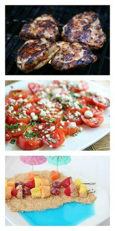 memorial day dinner ideas