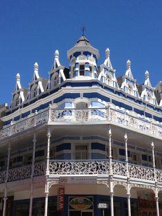 Cape Town. BelAfrique - Your personal travel planner - www.belafrique.com