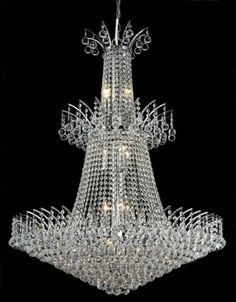 15 best Palace Crystal Chandeliers images on Pinterest   Crystal ...