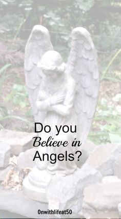 Do you believe in angels? After you read this short story, you may just change your mind because whatever happened that night saved us