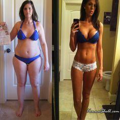 Wow, hut ab vor dieser krassen #Transformation! #Fatburner können unterstützen, den Hauptteil machen jedoch harte #Workouts und gute Ernährung aus! Wer mit den besten Fatburnern supplementierten will, sollte hier mal vorbeischauen: http://j.mp/fatburner-1