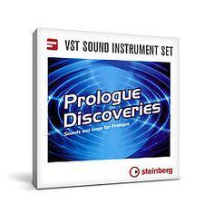 VST Sound Instrument Sets:|http://www.steinberg.net/