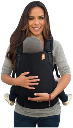 67d8fcadd92 Tula Ergonomic Carrier Urbanista Baby 091037935229 for sale online