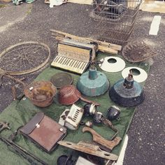 Todays flea #vintage #poznan #fleamarketfinds #Stara Rzeźnia #pchlitarg #old #industrialdesign #industrial #loft #retro #fleamarket #flohmarkt #brutfurniture #junkstyledesign #basket #kosz #korb