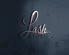 Your place to buy and sell all things handmade Lash Studio Logo Lash Artist logo Lashes Logo Beauty Studio Schönheitssalon Design, Logo Design, Design Color, Design Ideas, Hair Salon Interior, Salon Interior Design, Beauty Salon Logo, Beauty Salon Decor, Beauty Salons