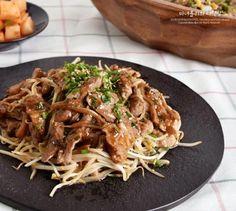 돼지고기 숙주볶음, 숙주와 환상궁합! 돼지고기요리 : 네이버 블로그