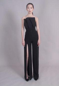 la chambre miniature SS 2014 Jumpsuit, Collection, Dresses, Fashion, Miniature Rooms, Overalls, Vestidos, Moda, Fashion Styles