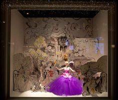 Lady Sybilia, Printemps X Dior November 2012, #Ykone