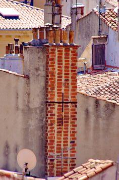 https://flic.kr/p/wznmvb   Toulon 36 - les toits