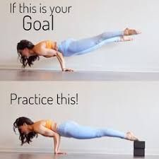 Afbeeldingsresultaat voor if this is your goal practice this