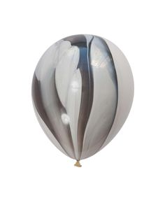 "11"" Marble Balloons"