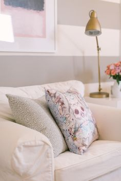 Design your dream home today with the Registry Fund from One King's Lane! http://www.stylemepretty.com/2015/12/17/design-your-dream-home-with-the-registry-fund-from-one-kings-lane/ | Photography: Ruth Eileen - http://rutheileenphotography.com/