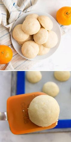 Chocolate Chip M&m Cookies, Soft Sugar Cookies, Yummy Cookies, Cranberry Orange Bread, Orange Zest, Easy Cookie Recipes, Great Recipes, Rosemary Shortbread Cookies, Almond Tea