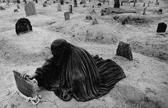 En Kötüsü Bir Fotoğrafçının Başkasının trajedisinden yararlandığı Andır/ James Nachtwey