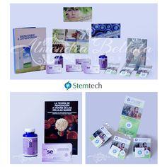 Productos Stemtech