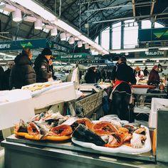 Riga Central Market #throwbackthursday #throwback #riga #rigaoldtown #latvia