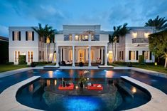 25 Houses Everyone Wants to Live In.