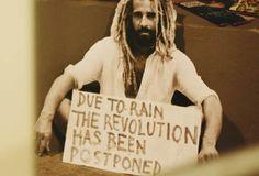 Revolution ?