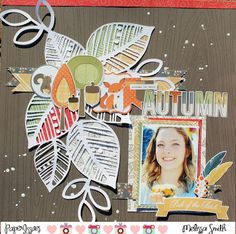 Paper Issues: October Sketchy Saturday @melissa9697