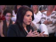 Colette Baron-Reid - Messages From Spirit - YouTube