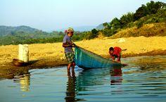 Coal Fishing | Flickr - Photo Sharing!