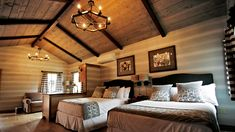 Camp Lucy offers four idyllic wedding and event venues, plus luxury resort-style accommodations nestled on a Texas Hill Country ranch in Dripping Springs. Lakeside Cottage, Rustic Cottage, Queen Room, Luxury Rooms, Home Decor Bedroom, Bedroom Ideas, Resort Style, Lodges, Dripping Springs