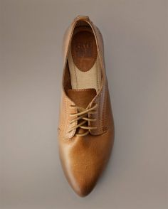 Rose Oxford - Women's Oxfords Shoes - The Frye Company