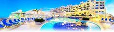 Gran Caribe Real Resort and Spa Cancún, Gran Caribe Real Cancun All Inclusive Hotel