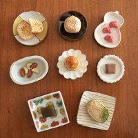 ちっちゃくてかわいいね♪ 料理を美味しく・楽しく魅せる「豆皿」の世界