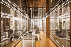 At the Century Mark: Guerlain Gets an Update by Peter Marino
