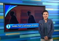 Watch today's segment on the job market for college grads: www.channelone.com/curriculum Discussion Prompt: Assume that the job market remains tough for college graduates. How might you adjust your plans? Will you work harder in high school? Will you change your ideas about what college major and field you want to enter? www.channelone.com/curriculum #news #activities #curriculumactivities #teachingresources #education #lessonplan #discussionprompt #college #jobs #collegegrad #jobmarket