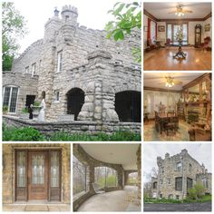 13.3. Tiffany Castle, Kansas City