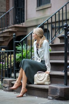 Summer Workwear: Keep Cool with The Classy Cubicle - Verily