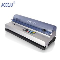 AODEJU full-automation small commercial vacuum food sealer vacuum packaging machine family expenses vacuum machine vacuum sealer