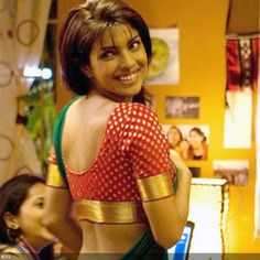 Actresses in B'wood's Marathi Tadka getup! See more here